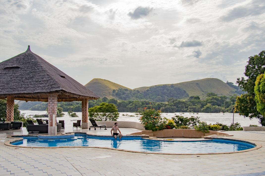 Lope Hotel, Gabon