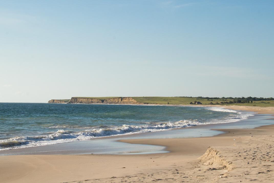 angolan beach