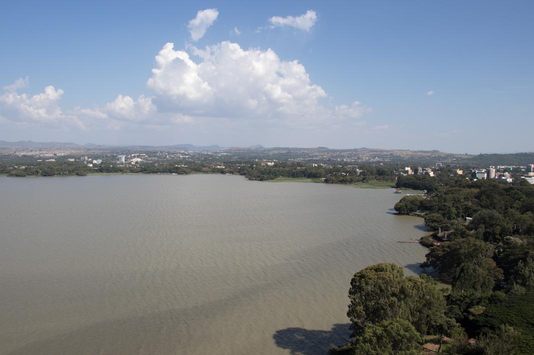Bahir Dar Lake Tana