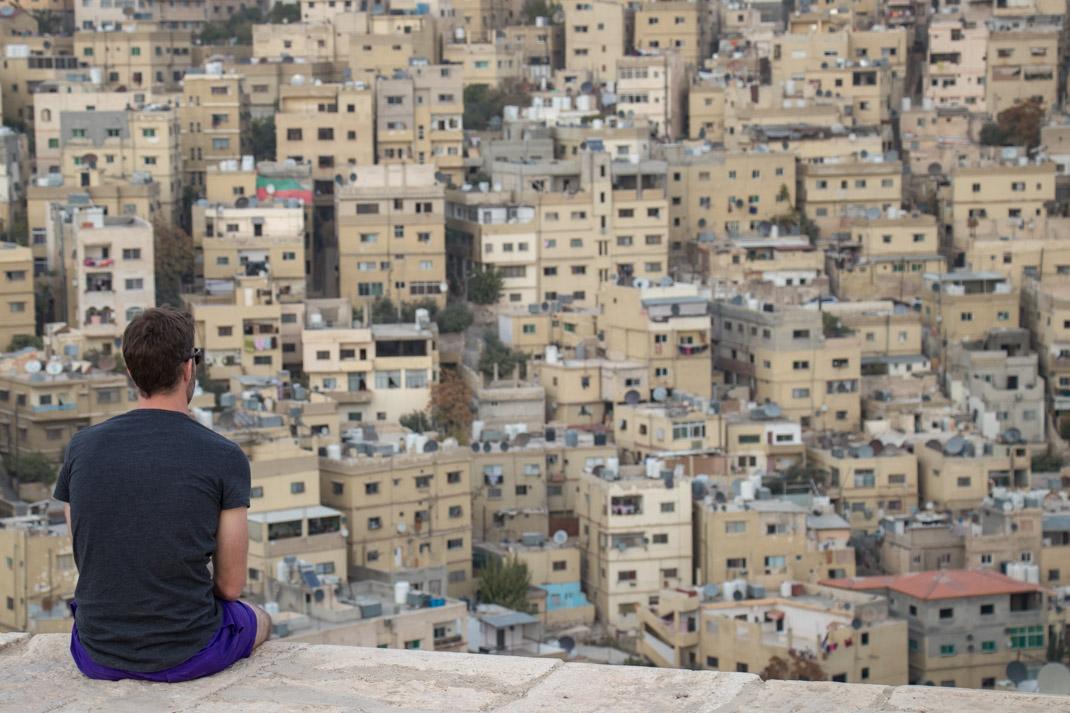 Amman Citidal