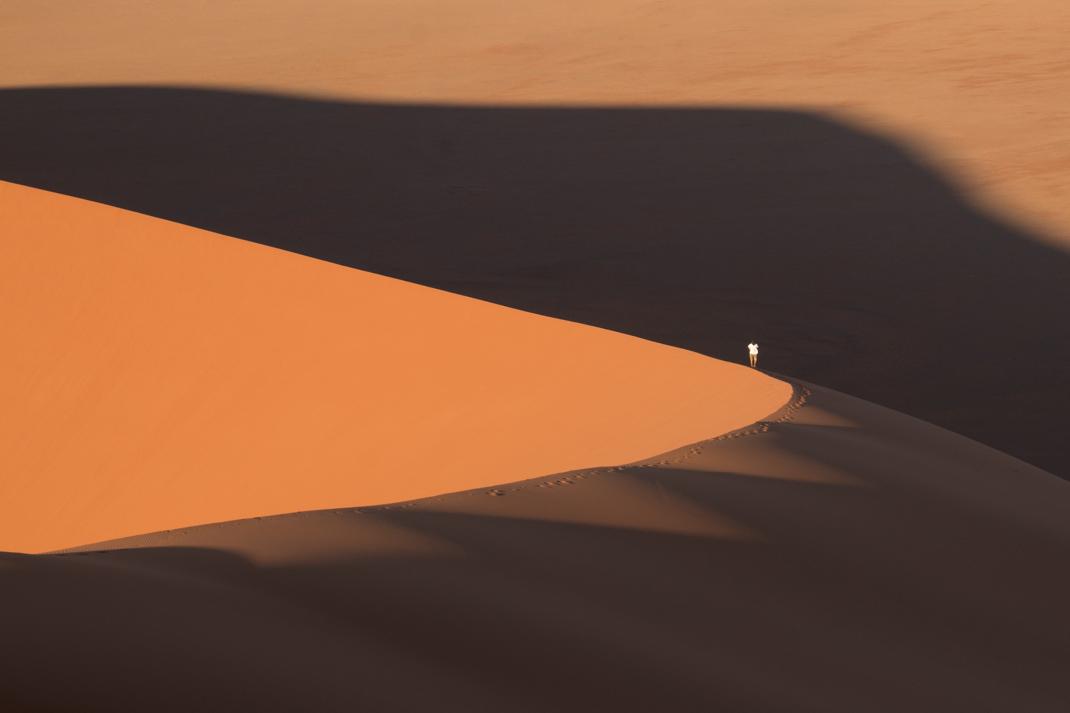 dune stroll