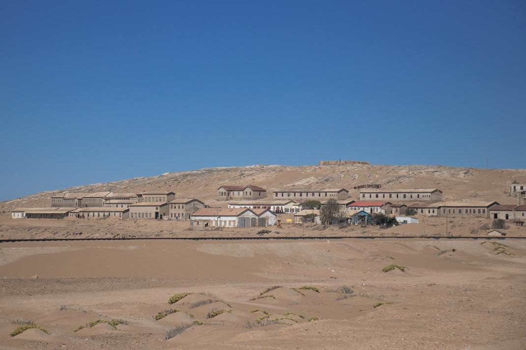 Kolmanskop Approach
