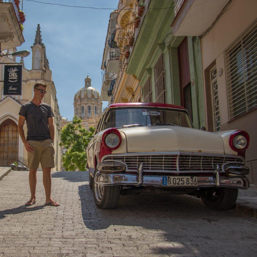Classic Car Havana Highlights