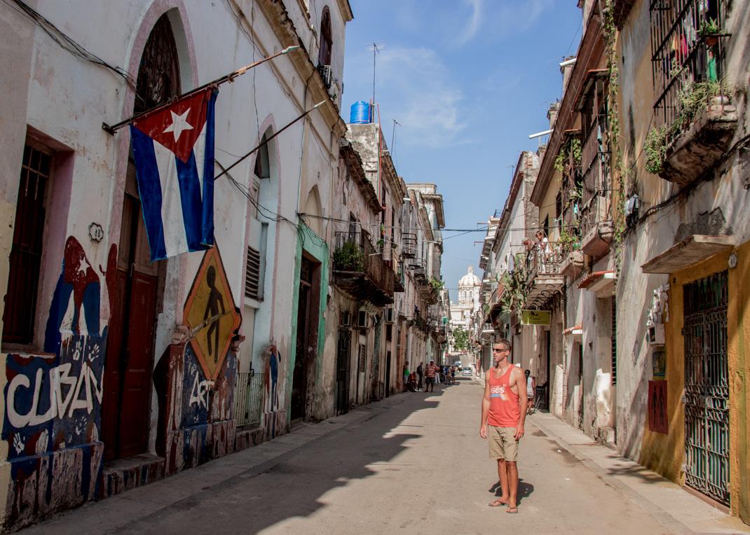 Explore Havana Havana Highlights