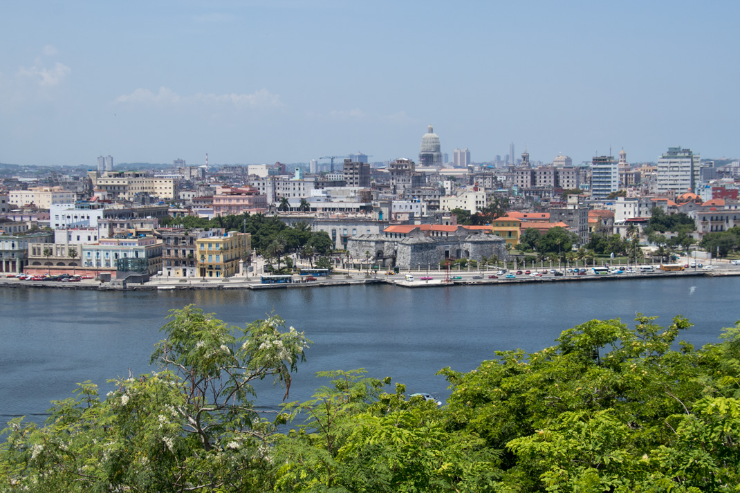 Habana viewpoint