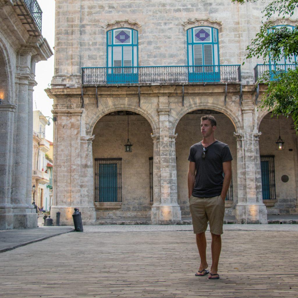 Havana Stroll Havana Highlights