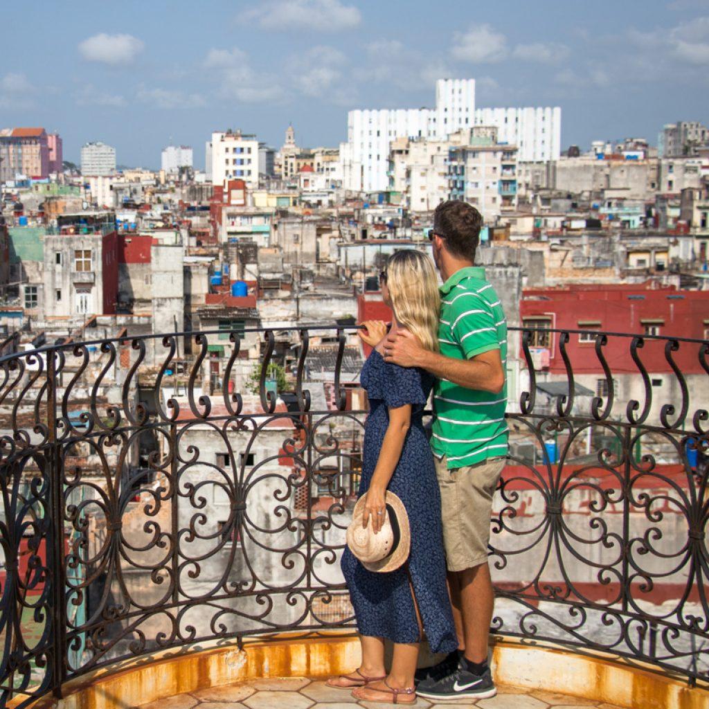 Old Havana Havana Highlights