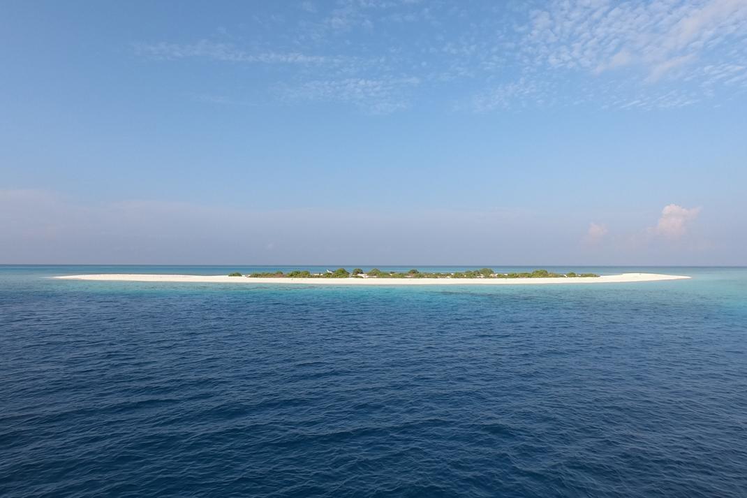 Rihiveli Island