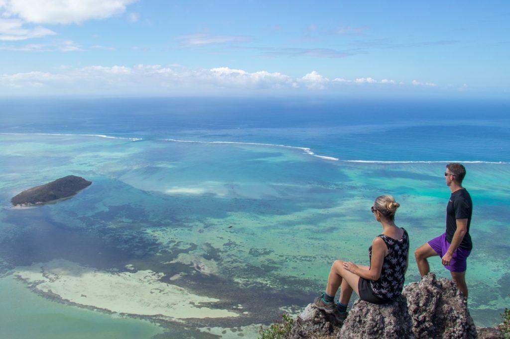Mauritius sights