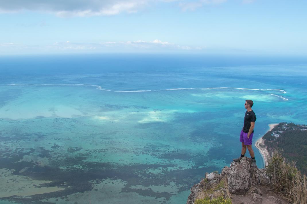 hike mauritius