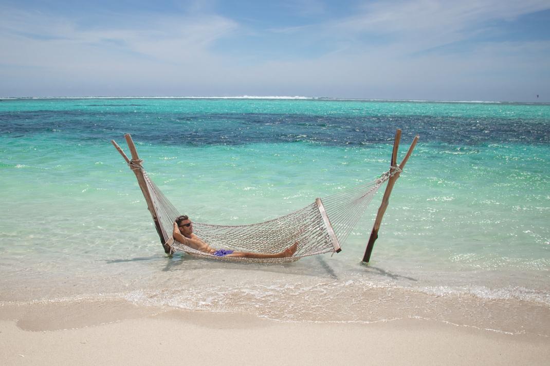 sea hammock
