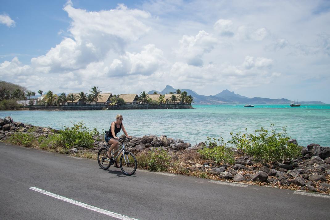 Mauritius Cycle