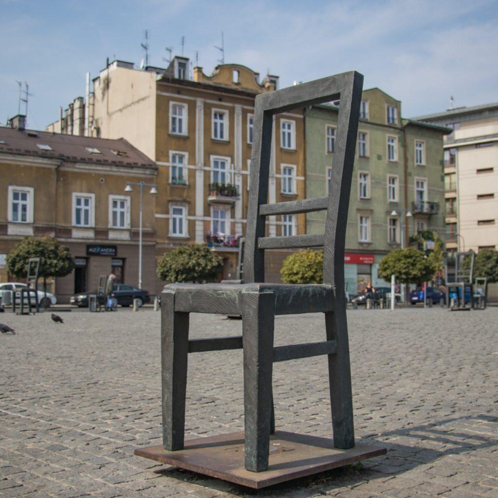 Ghetto Hero's Square