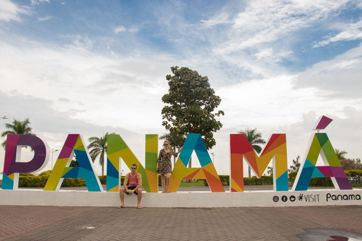Panama City Highlights