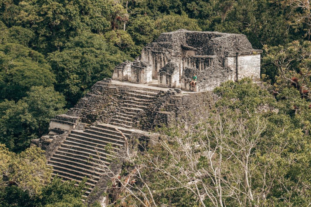 Talud-Tablero Temple