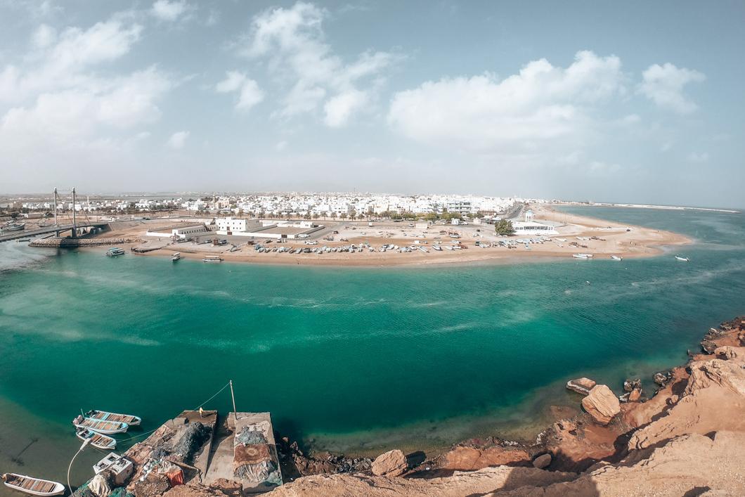 Sur Views - Oman Travel Guide
