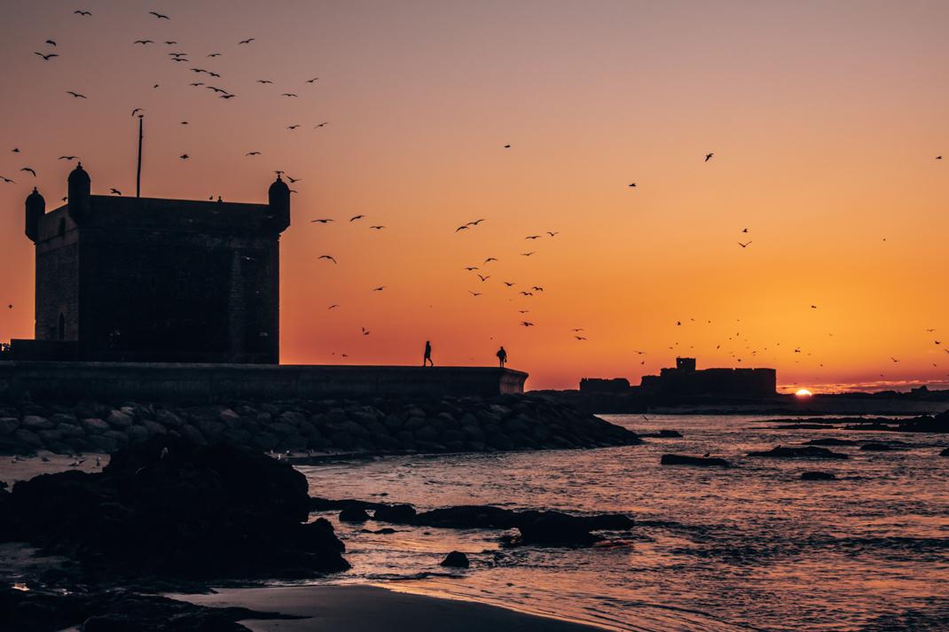 Essaouira Sunsets
