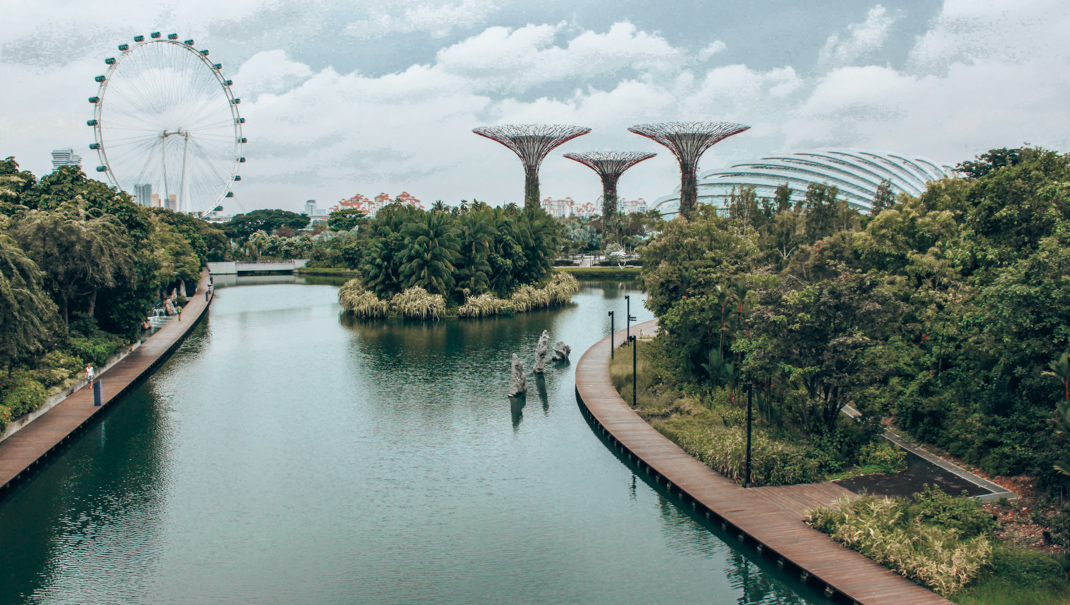 Gardens by the Bay - Singapore City Guide