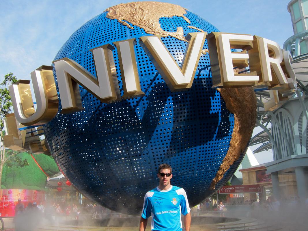 Universal Studios Singapore - Singapore City Guide