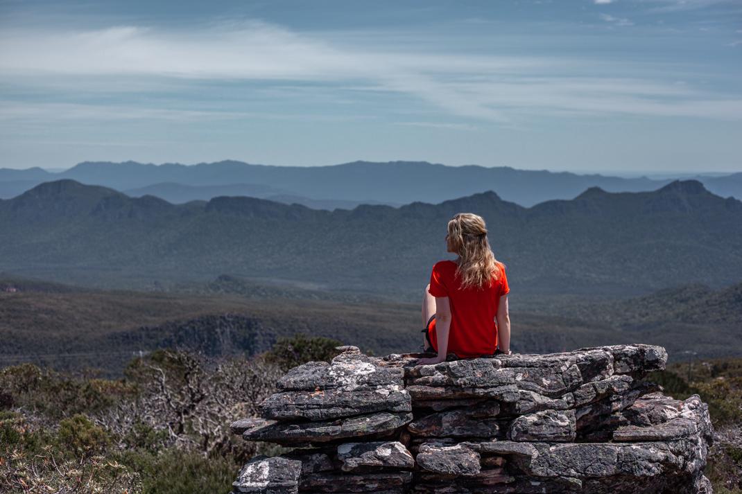 Mount William Views