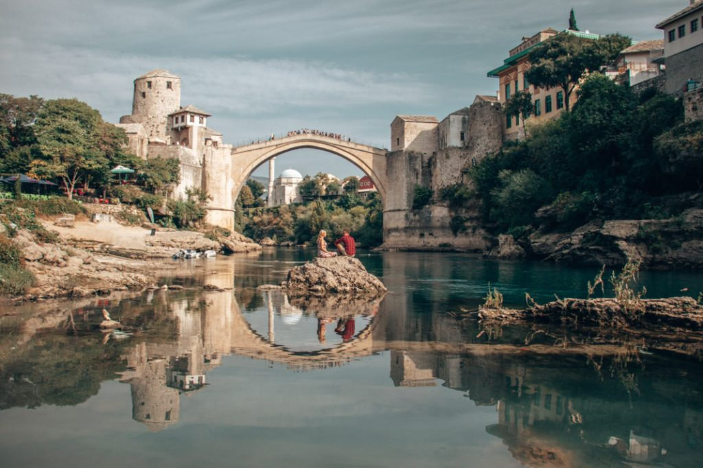 12 THINGS TO DO AROUND MOSTAR – BOSNIA & HERZEGOVINA