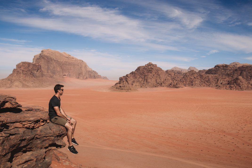 A Guide to Wadi Rum