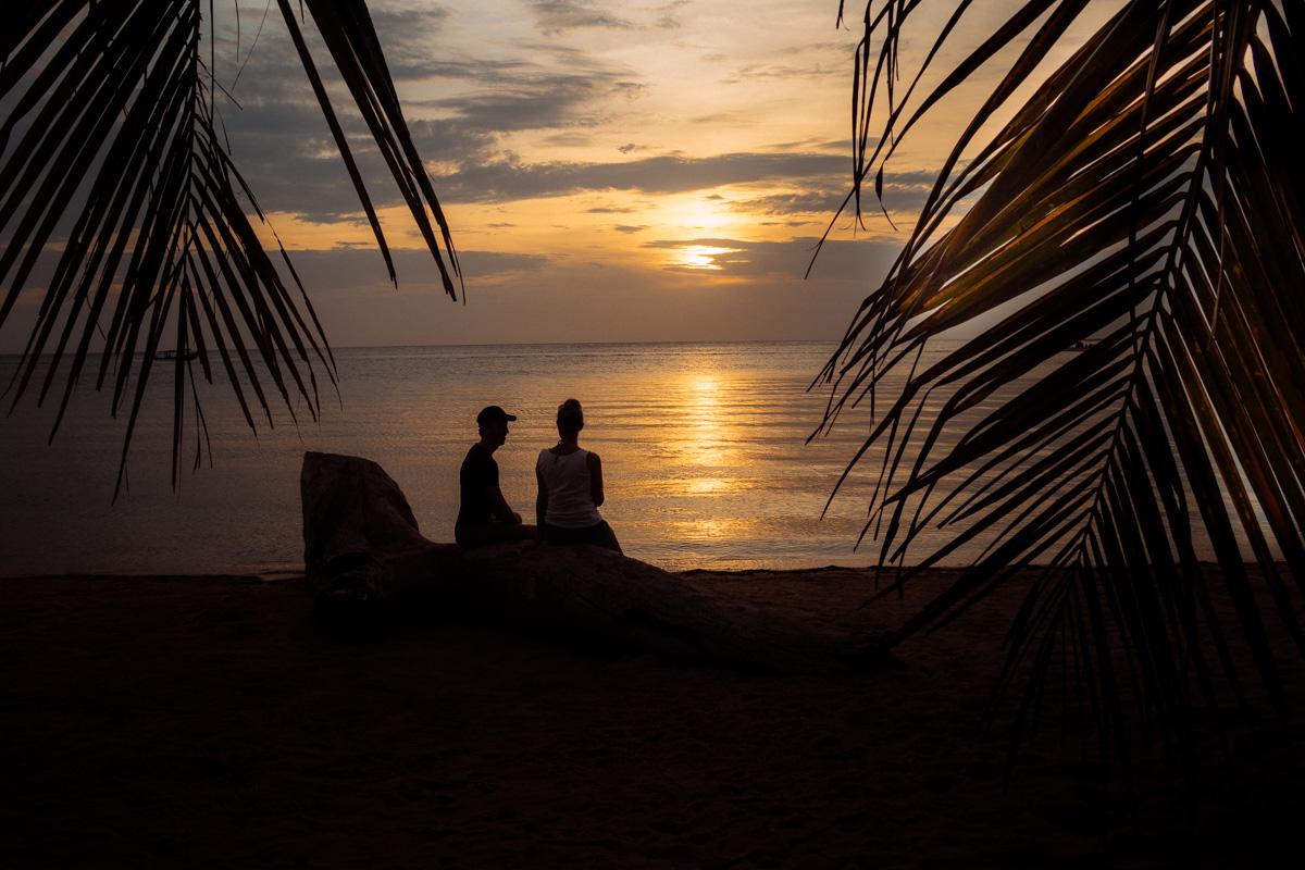 Honduras Roatan Island