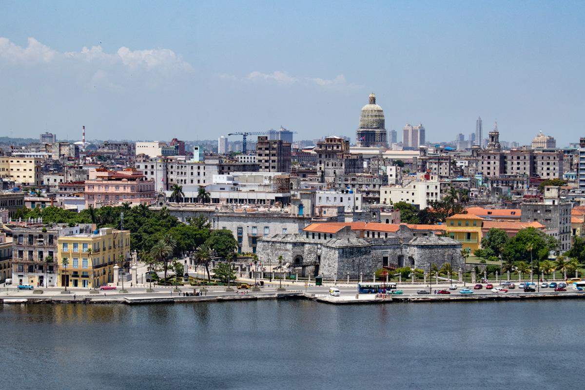 Havana City, Cuba