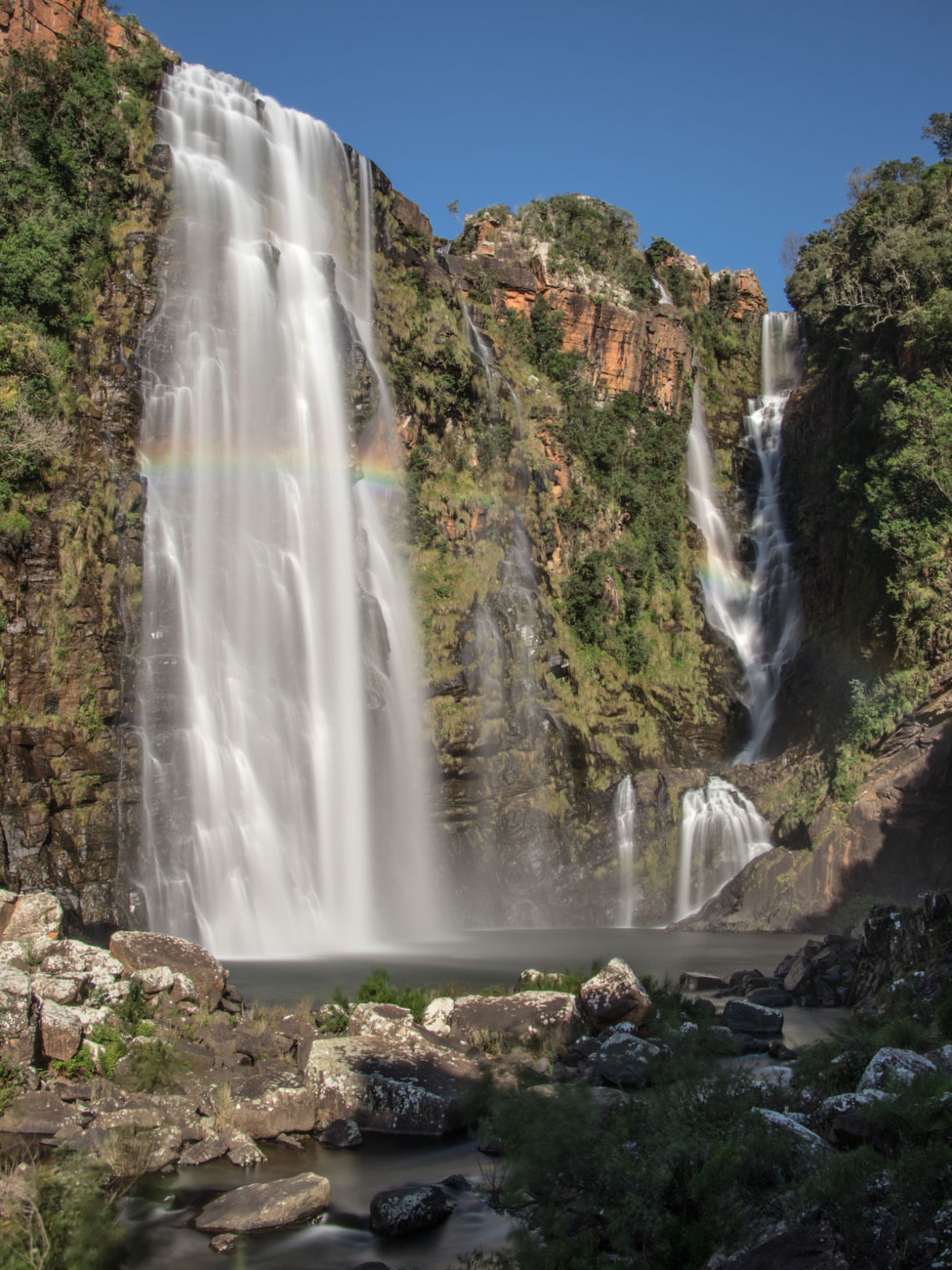 Lisbon Falls, The Panorama Route, South Africa