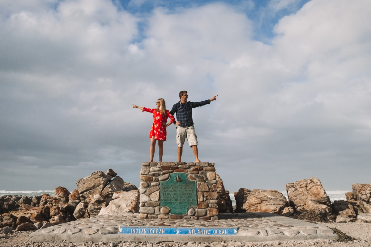 Cape Agulhas - best things to do in and around Cape Town