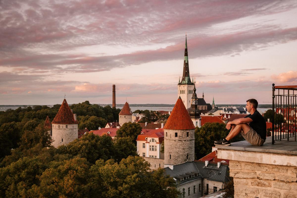 Best things to do in Tallinn