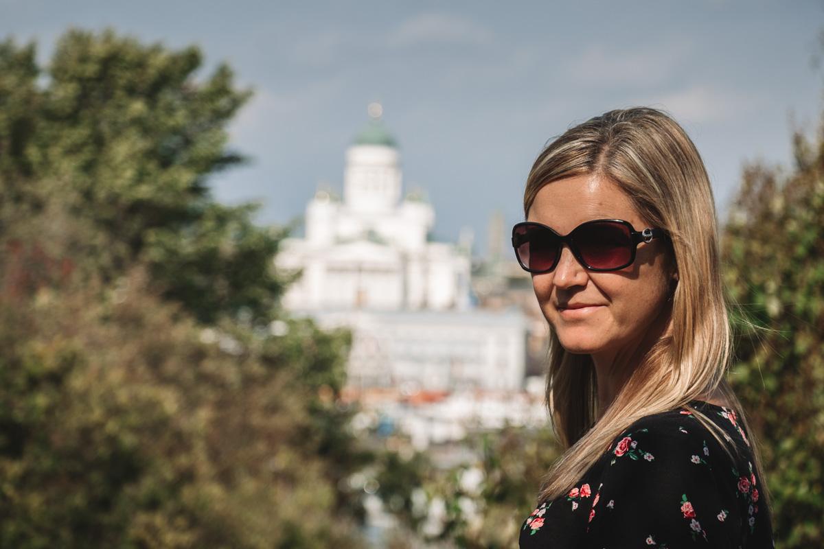 Helsinki Day Trip - Best things to do in Tallinn