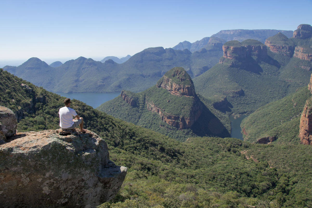 Blyde River Canyon - Things to do in South Africa