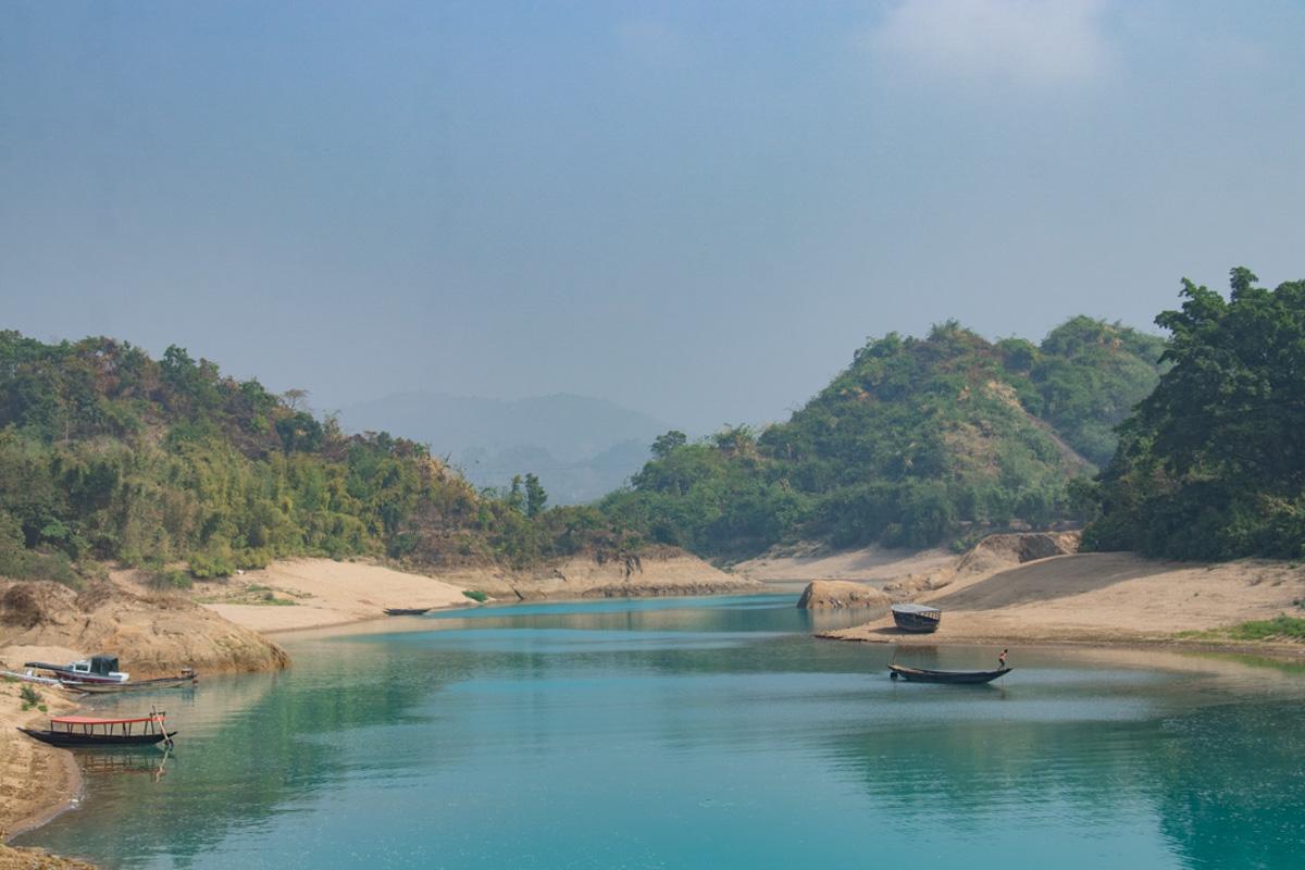 Lalakhal River – Beautiful Bangladesh