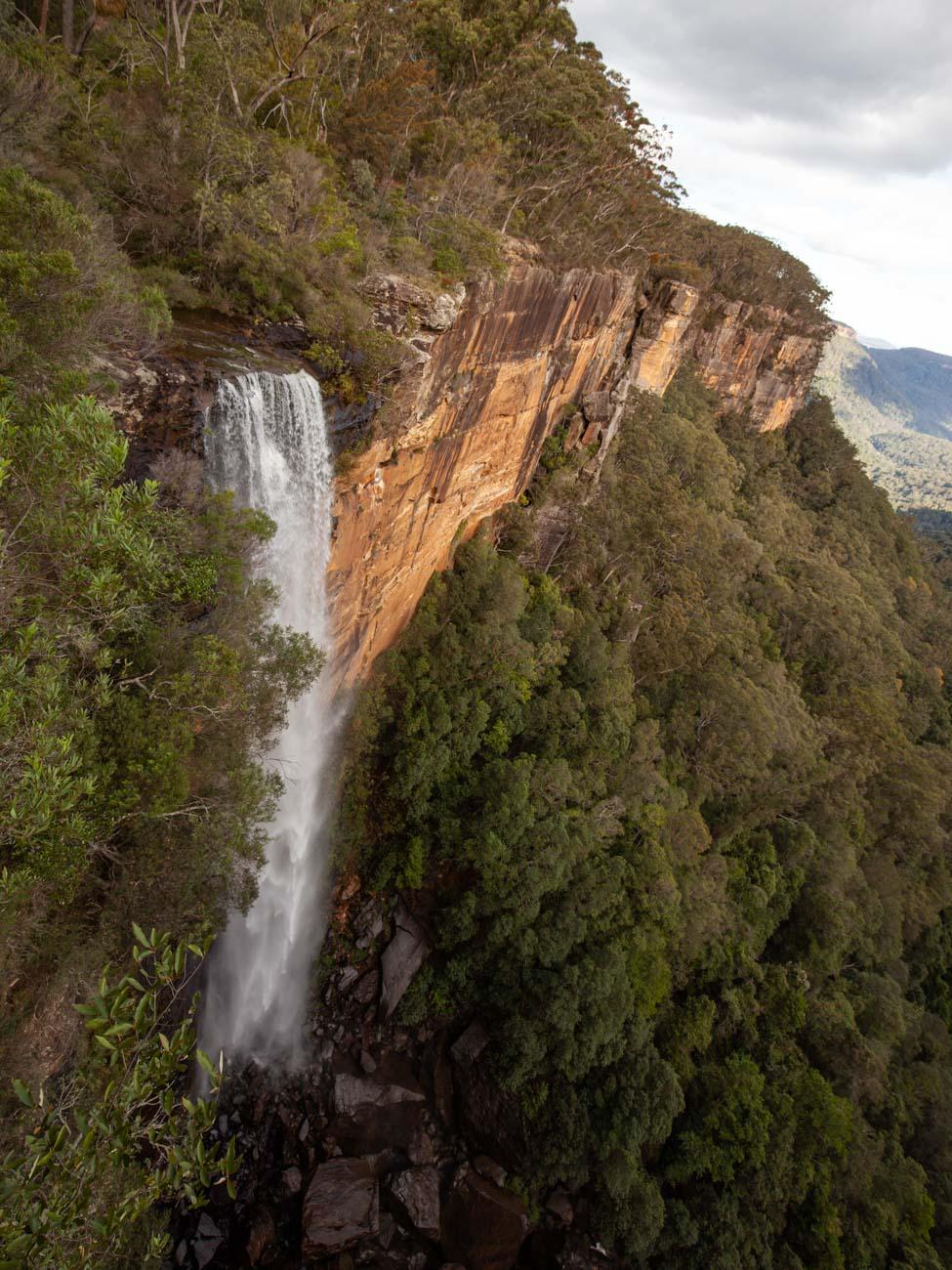 Fitzroy Falls - Main Lookout