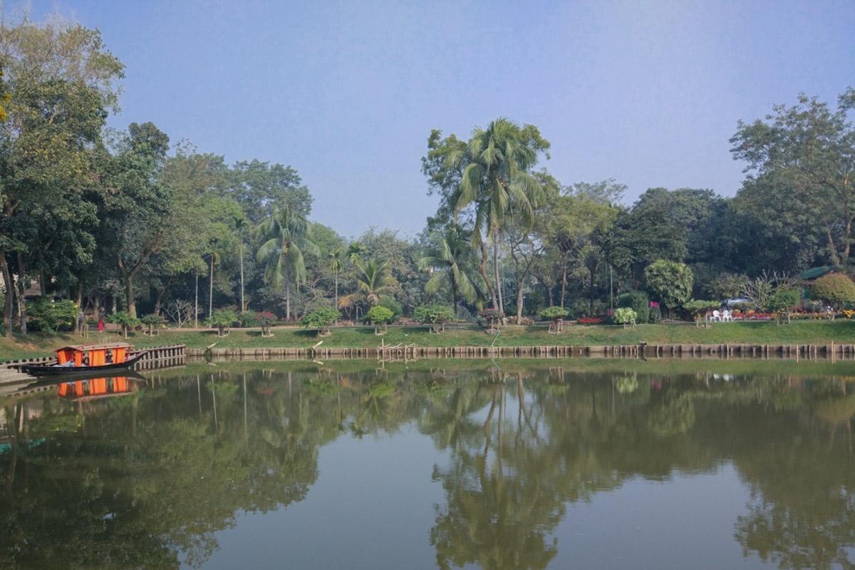 Ghorashaal property - Bangladesh