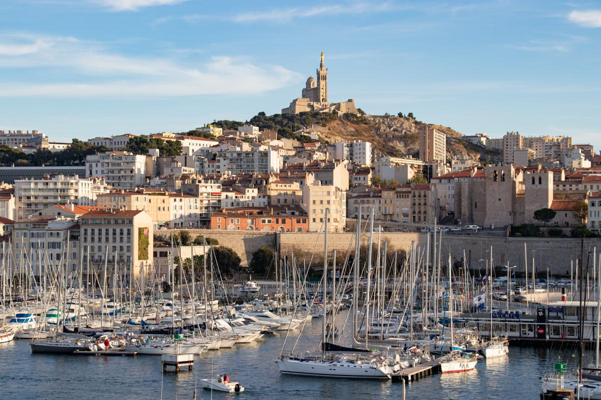 Marseille - Things to do in Provence, France