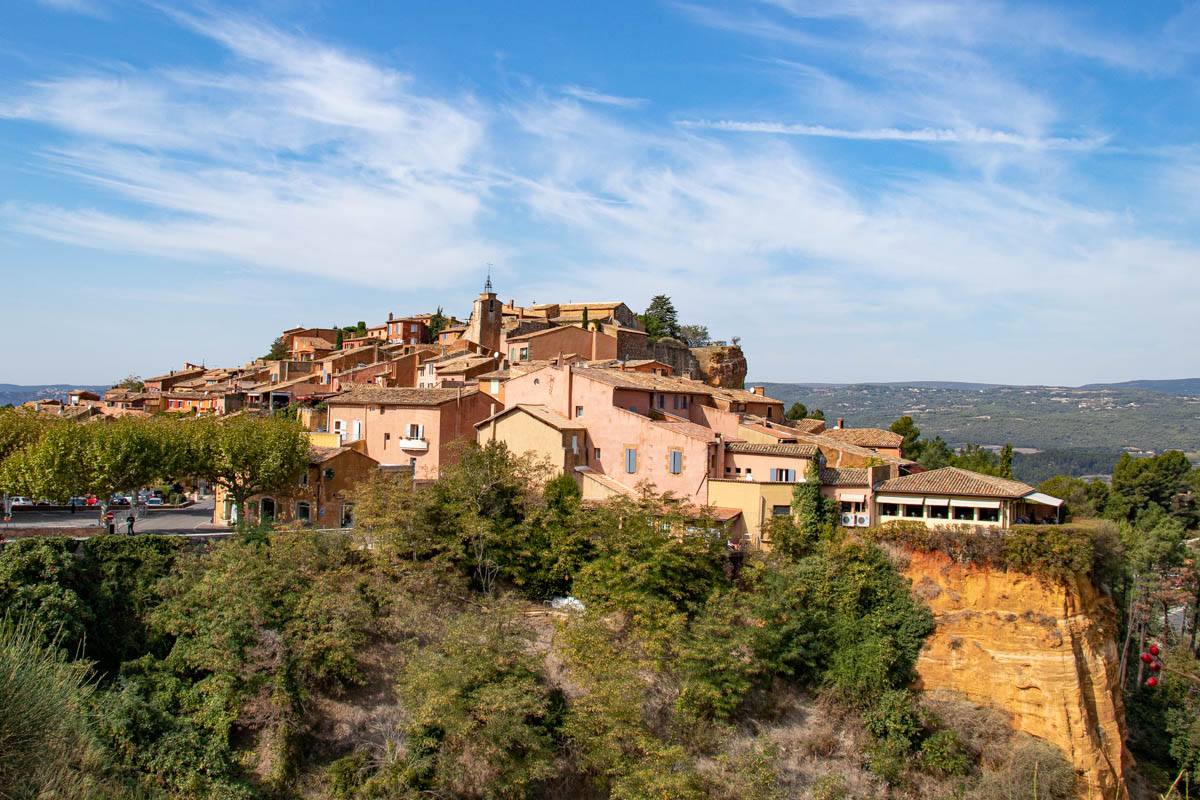 Roussillon - Things to do in Provence, France