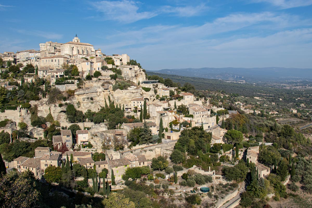 Gordes - Things to do in Provence, France