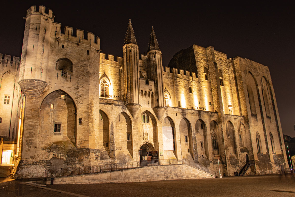 Avignon - Things to do in Provence, France