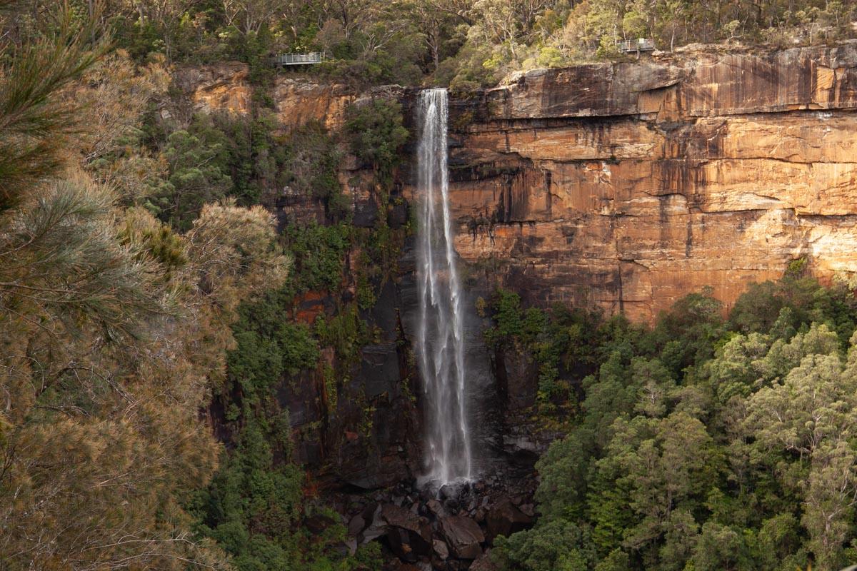 Fitzroy Falls - Morton National Park