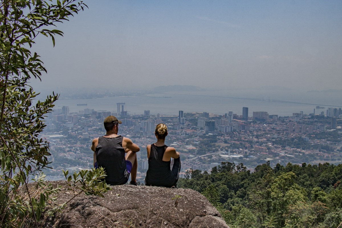 PENANG IN A DAY  – OUR WHISTLE-STOP ITINERARY