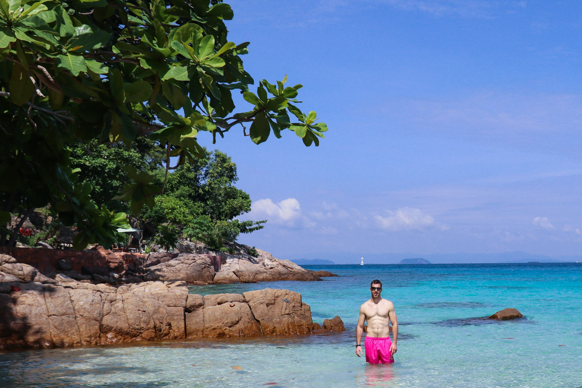 The Perhentian Islands - Places you must see in Malaysia