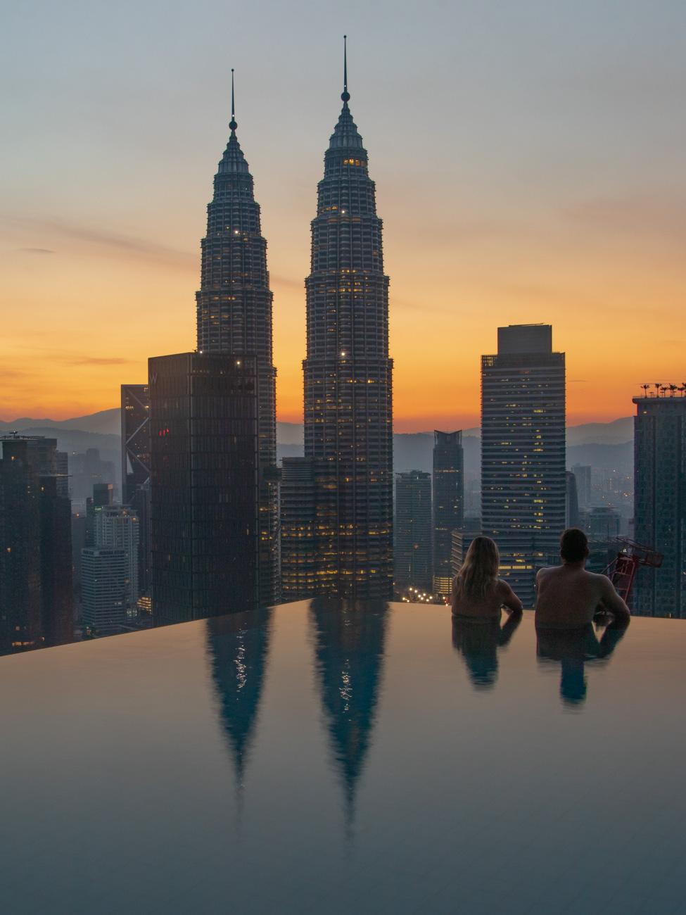 The Platinum Face Suites Kuala Lumpur