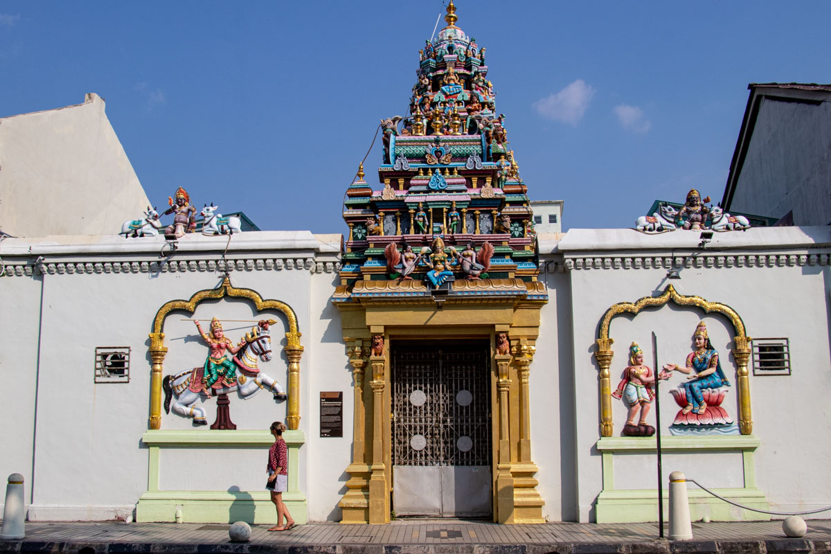 Temples in Penang - Places you must see in Malaysia