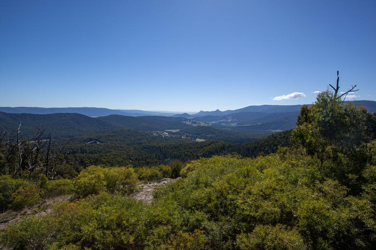 Keppel Lookout Trail Viewing Platform