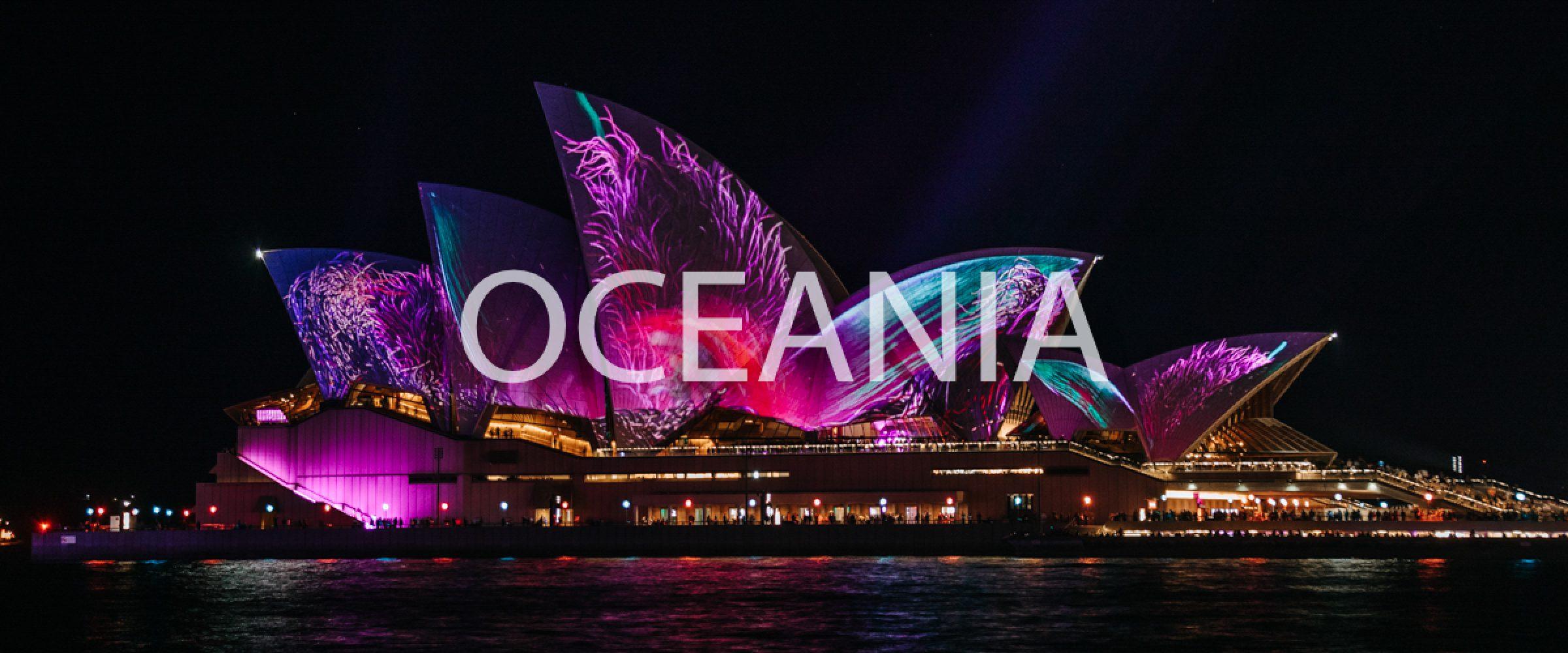 Vivid, Sydney - Australia